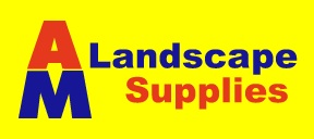 AM Landscape Supplies logo 5