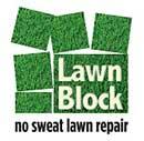 Lawn Block Logo