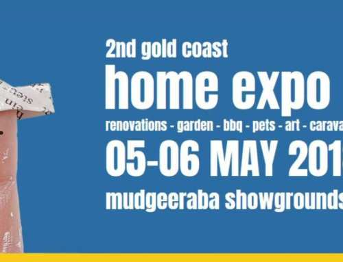 Lawn Block is exhibiting at The Gold Coast Home Expo 05-06 May 2018!